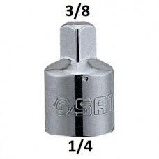 "Adapter 1/4""(F) - 3/8""(M)"