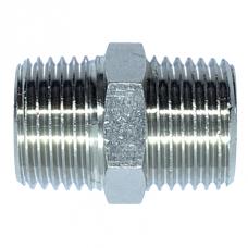Adapter from external thread