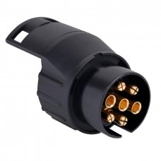 Mini plastic adapter 7-13pin