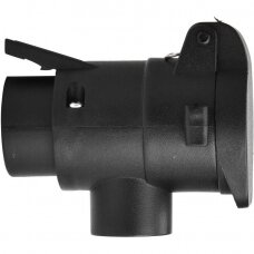 Long plastic adapter 7-13pin