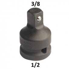"""1/2"""" Dr. Impact adapter 1/2""""(F) - 3/8""""(M)"""