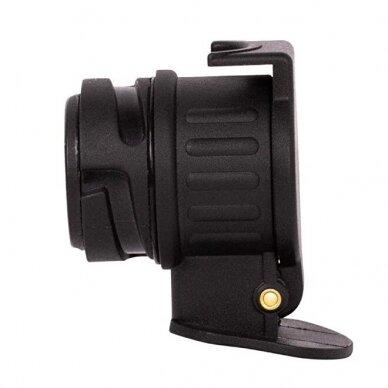 Adapteris priekabai 13-7POL, plast. 3