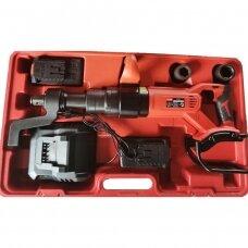 Li-ion Cordless labor saving wrench 24V