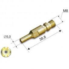 Pjovimo antgalis Nr.6 (200-300mm) dujiniam pjovikliui 341 P