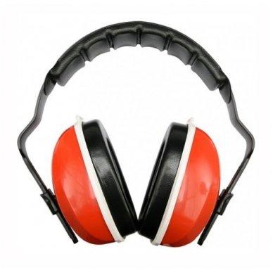 Apsauginės ausinės SNR 27dB