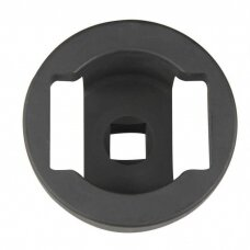 """Roller bearing axle nut socket 3/4"""" (12t) BPW"""