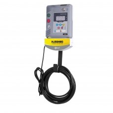 Full automatic air inflator for truck