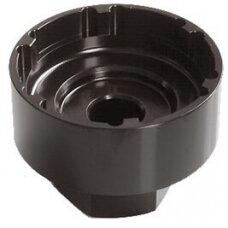 Axle nut socket 110mm MAN & Mercedes