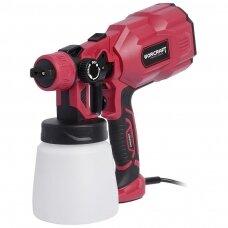 Electric paint sprayer 550W