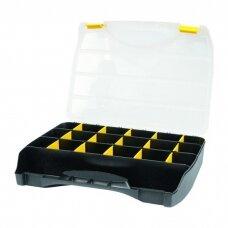 Dėžutė smulkmenoms 360x270mm