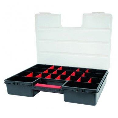 Dėžutė smulkmenoms 460x320x80mm