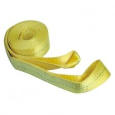 Tow strap 11.4t