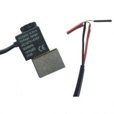 Electromagnet for non-return valve MZB-1200H-24 Spare part.