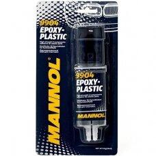 MANNOL Epoxy glue for plastic 30g