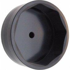BPW rear hubcap nut socket (16t)120mm