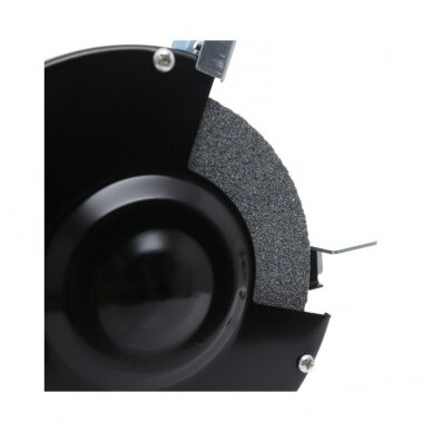 Galandinimo-šlifavimo staklės 150mm 1800W 2in1, 230V 7