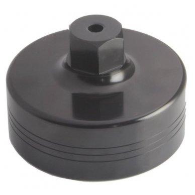 Galinės ratų ašies galvutė BPW (16t) 120mm