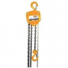 Chain block 3t