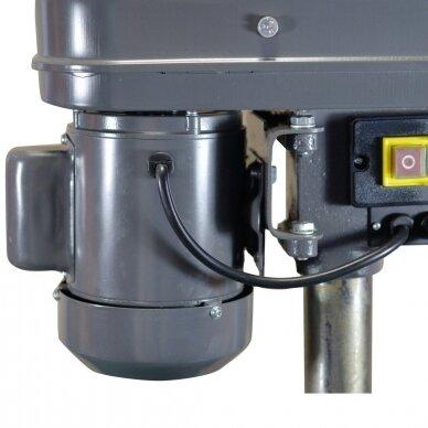 Gręžimo staklės stalinės, Ø13mm/350W 10