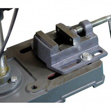 Gręžimo staklės stalinės, Ø13mm/350W 5