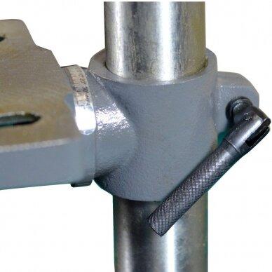 Gręžimo staklės stalinės, Ø13mm/350W 9
