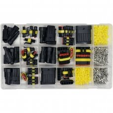 Hermetic electrical connector set (424pcs)