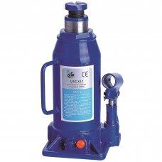 Hydraulic bottle jack, 12t TUV