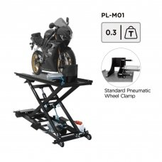 Motorcycle lift 0.3t
