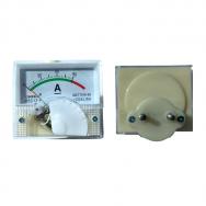 Įkroviklio-paleidėjo akumuliatoriui CF-600 ats.dalis Nr.03 Ampermetras