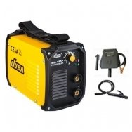 Inverter welding machine (IGBT) with belt, MMA