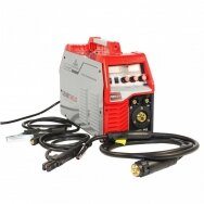 Multifunctionall inverter welding machine semi automatic (IGBT)  MIG/MMA GEBOTWELD