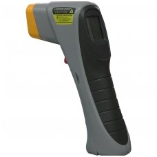Digital infra-red thermometer