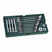 Tools trays for tool cabinet
