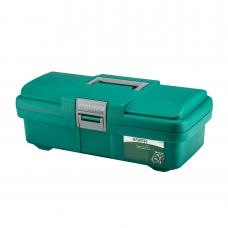 "Plastic tool box 15"""