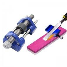 Chisel puller / guide 0-90mm