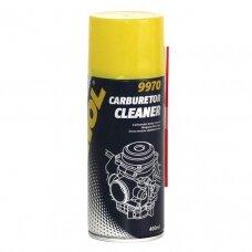 MANNOL Carburetor Cleaner 400ml