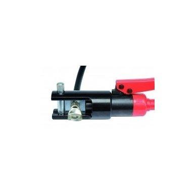 Kraštų užspaudimo įrankis hidraulinis 2