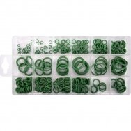 O-ring set 225pcs HNBR for air conditioning