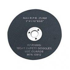 Cut-off wheel 76mm