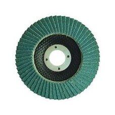 Metalo šlifavimo diskas 125mm Nr.80/29 FZ