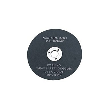 Metalo pjovimo diskas 76mm