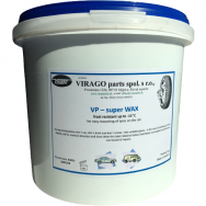 Mounting paste SUPER WAX 5kg