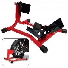 Motociklo rato stovas
