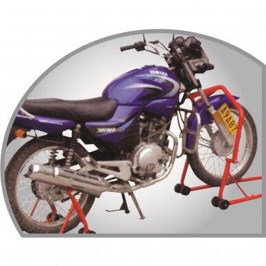 Motociklo stovas 2