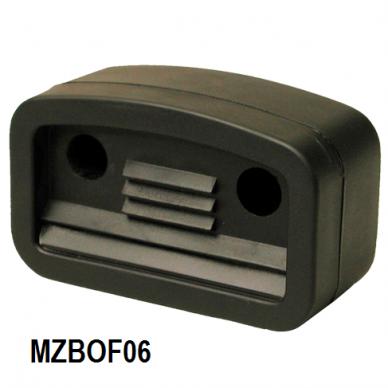 Oro filtras kompresoriui. Atsarginė dalis 5