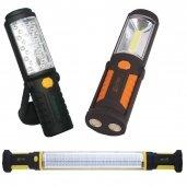 Фонари-прожекторы светодиодные LED