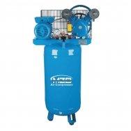 Oro kompresorius 100L (vertikalus resiveris) 310L/min 8bar