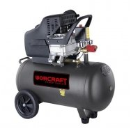 Direct-Driven air compressor 50L 206L/min 8bar