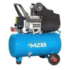 Direct-Driven air compressor 25L 200L/min 8bar
