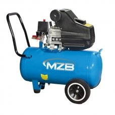 Direct-Driven air compressor 50L 200L/min 8bar